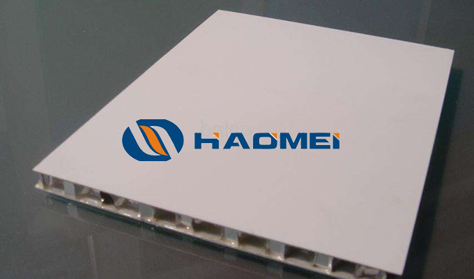 aluminum honeycomb panel price